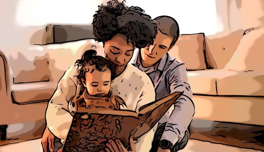 De vele voordelen van voorlezen